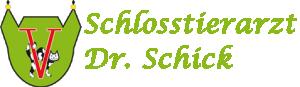 Schlosstierarzt Dr. Schick